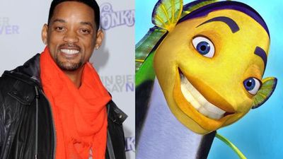 Will Smith y el Espantatiburones