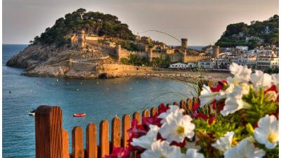 Самые красивые средневековые города в Испании