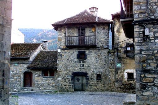 Ansó (Huesca)