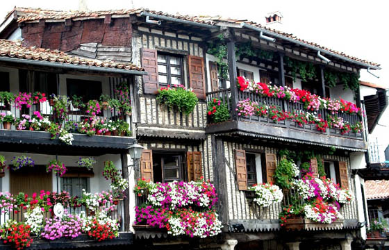 La Alberca (Salamanque)