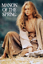 Manon of the Spring