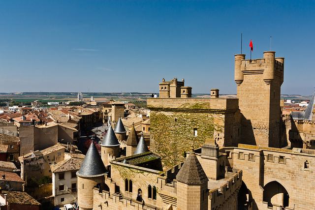 Olite (Navarre)