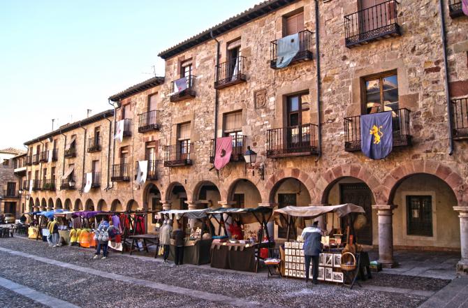 Sigüenza (Guadalajara)