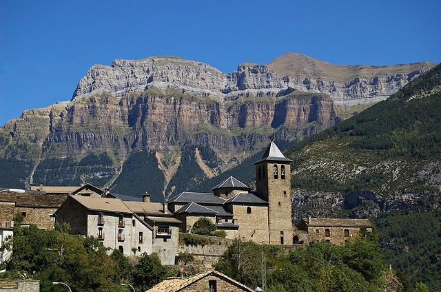 Torla (Huesca)