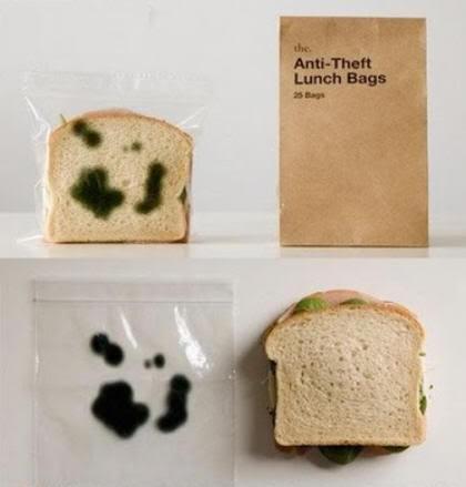 Гнилой бутерброд