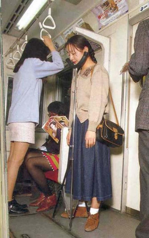 Террор в японском метро