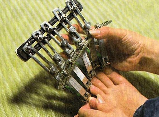 Универсальные кусачки для ногтей