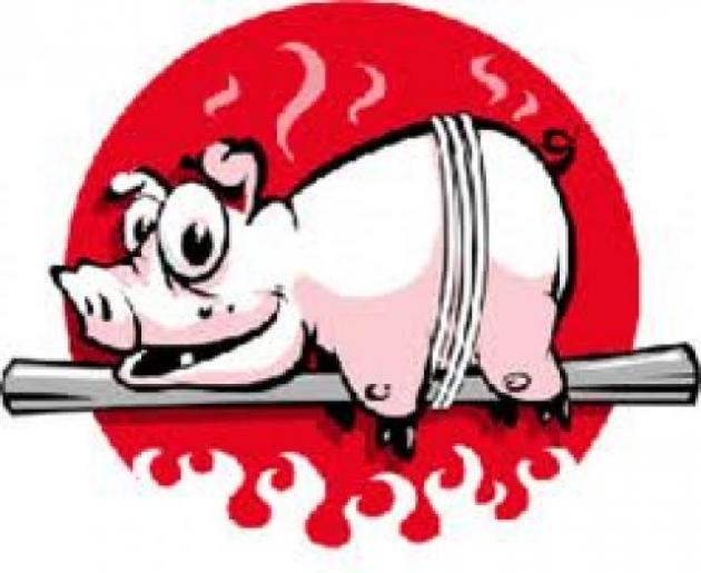 Todo Porco Tem Seu San Martín