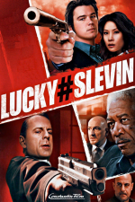 Lucky # Slevin