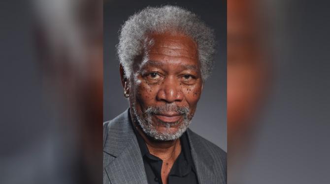 Лучшие фильмы Morgan Freeman