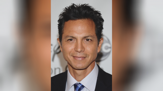 Best Benjamin Bratt movies