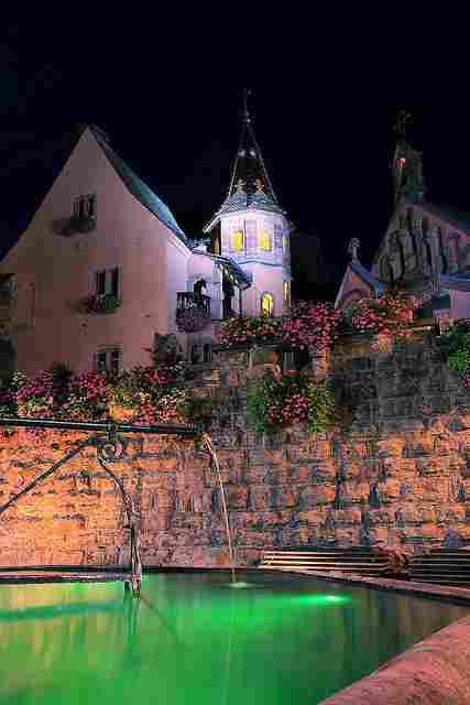 Eguisheim (France)