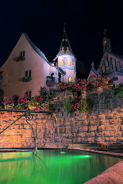 Eguisheim (Francia)