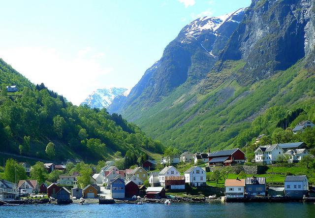 Flam (Norway)