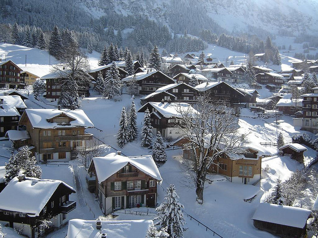 Grindelwald (Switzerland)