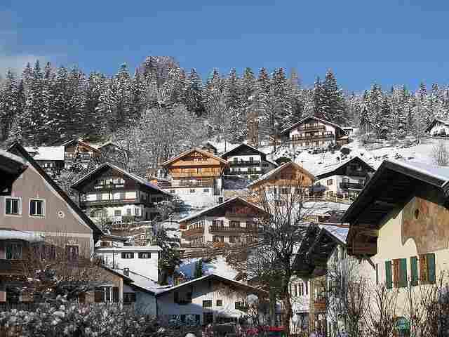 Mittenwald (Germany)
