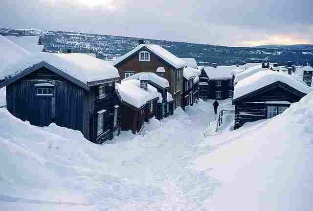 Røros (Norway)