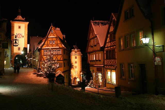 Rothenburg (Alemania)