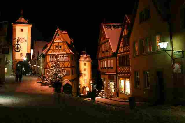 Rothenburg (Alemanya)