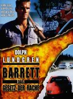 Barett - Das Gesetz der Rache
