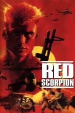 Escorpião Vermelho