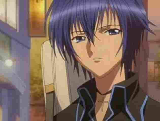 Ikuto Tsukiyomi (Shugo Chara!)
