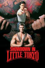 Little Tokyo, Ataque Frontal