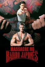 Massacre no Bairro Japonês