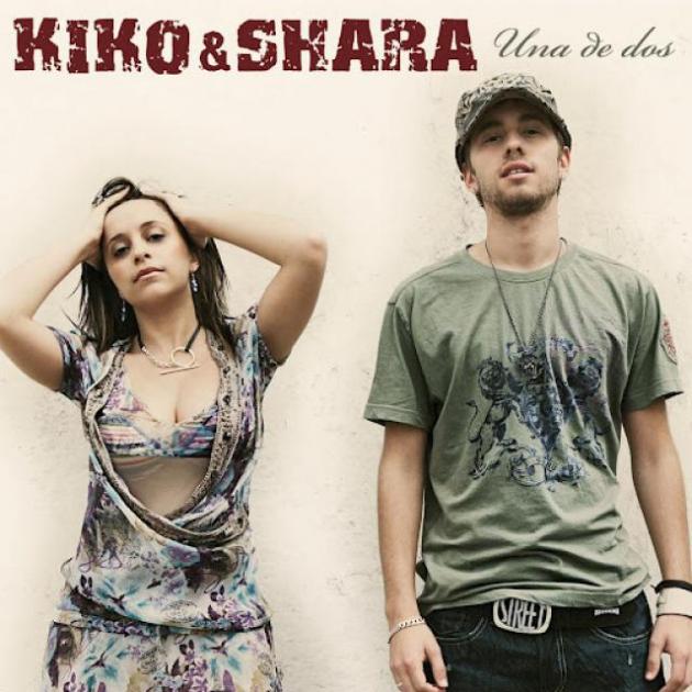 KIKO Y SHARA