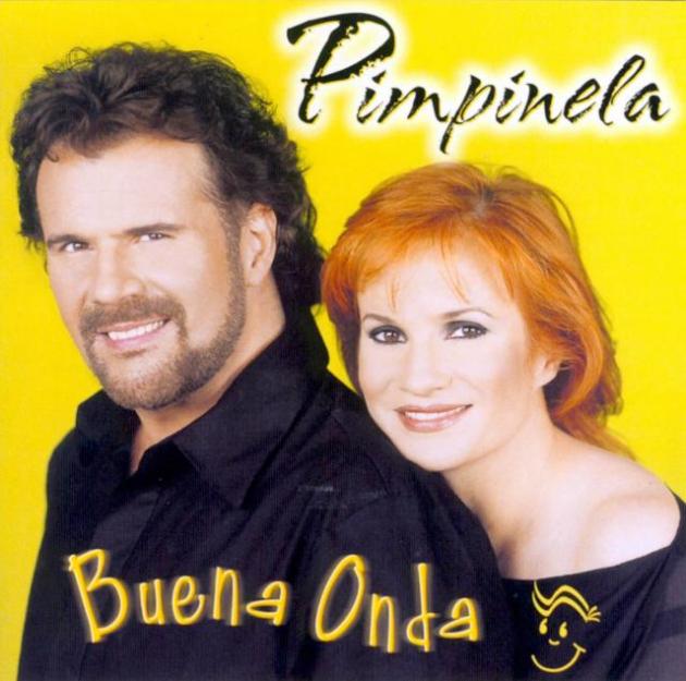 PIMPINELA