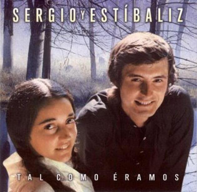 SERGIO E ESTÍBALIZ