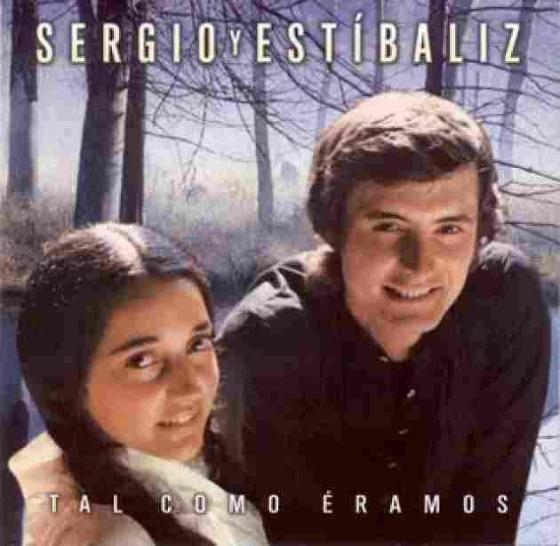 SERGIO Y ESTÍBALIZ