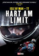 Isle Of Man - TT3D: Hart Am Limit