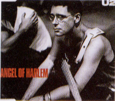ANGEL OF HARLEM - RATTLE AND HUM