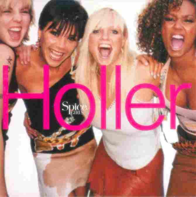 Forever - Holler