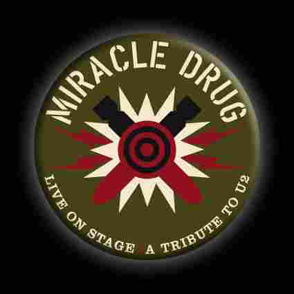 MIRACLE DRUG - HOW TO DISMANTLE AN ATOMIC BOOM
