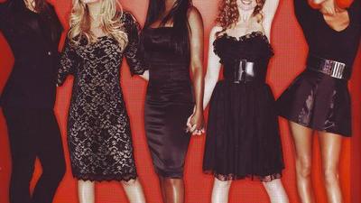 Лучшие песни Spice Girls