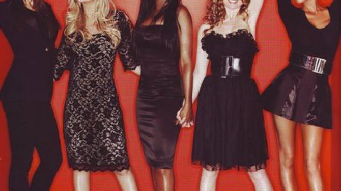 Spice Girls best songs