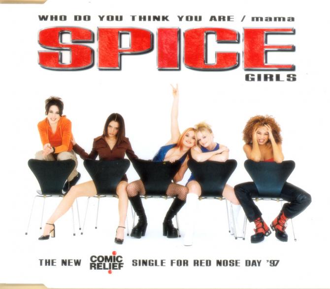 Spice - Mama