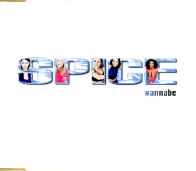 Spice - Wannabe