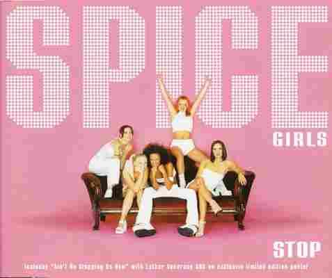 Spice World - Stop
