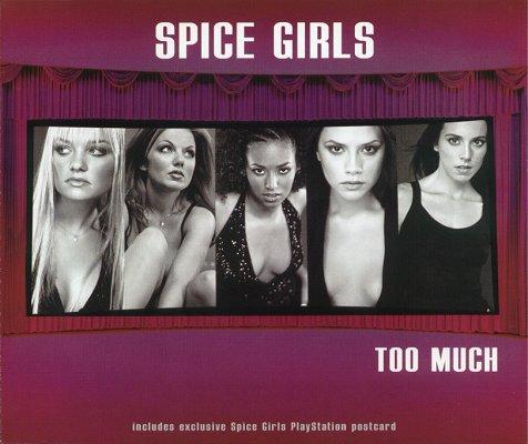 Spice World - Too Much