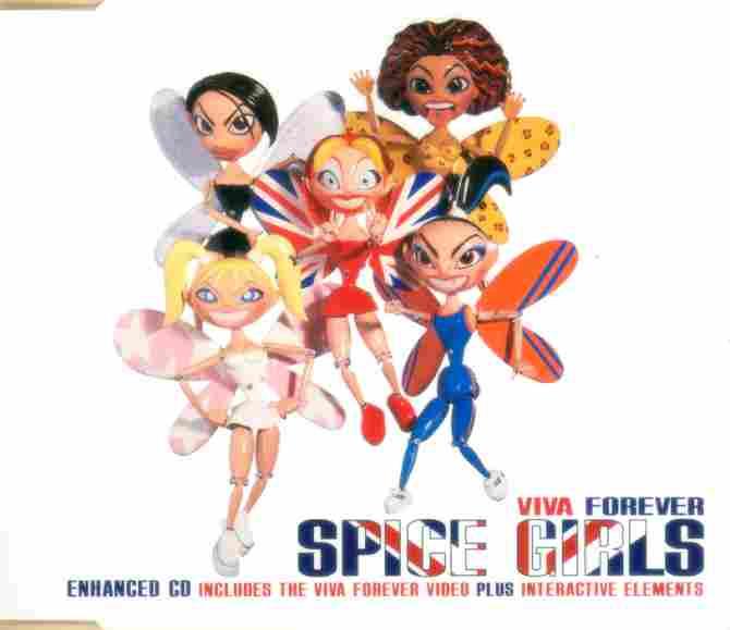 Spice World - Viva Forever