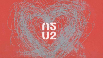 The most beautiful songs of U2