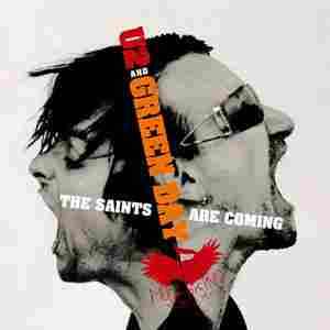 THE SAINTS ARE COMING - U218