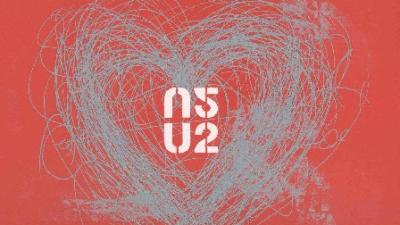Самые красивые песни U2