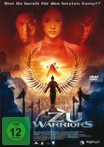 Zu Warriors - Die Legende der Schwertkrieger