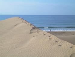Пляж Маспаломас (Гран-Канария)