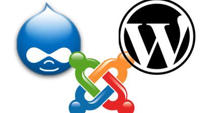 Các trình quản lý nội dung web tốt nhất