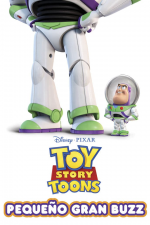 Toy Story Toons: Pequeño gran Buzz